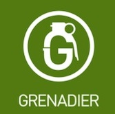 Grenadier logo